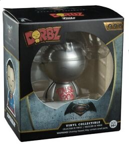 Superman False God Funko Dorbz