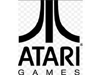 WANTED old Atari st games,preferably around Falkirk/Edinburgh are will pay.