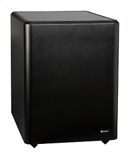 1300W Subwoofer - 12 in. Long-throw - Outlaw Audio LFM-1 Plus
