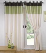 Curtains 90 Drop