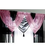Curtain Tassles