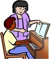 Seeking Piano Teacher