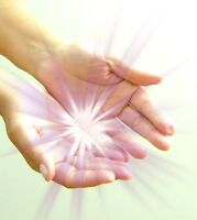 Soins Reiki /formations