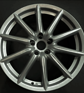 One Alfa romeo 159 Ti 19 inch Genuine wheel x1 for sale
