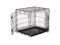 Pets at Home medium size dog cage