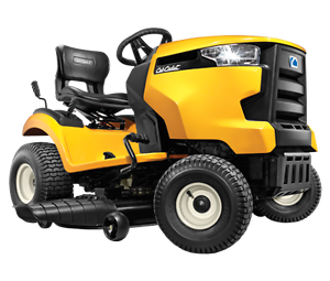 CUB CADET LAWN TRACTOR LX 46 XT2 ENDURO SERIES FABRICATED DECK Moorebank Liverpool Area Preview