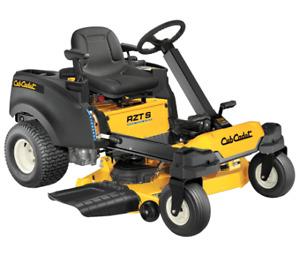 zero turn mower in Victoria | Lawn Mowers | Gumtree