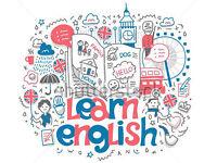 Free English conversation