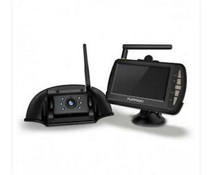 Furrion Wireless Hi-Speed RV Obsevation System
