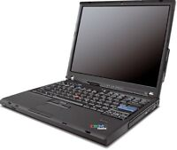 LAPTOP CORE2DUO HP DELL TOSHIBA IBM WIN7 80$ONLY TODAY