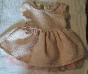 Baby Dresses 3-6 Months