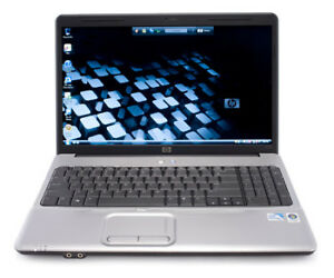Excellent HP Laptop w/Webcam/HDMI/BT/2.1GHz/4G/500G/Like New