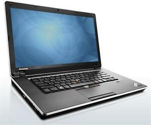 Lenovo ThinkPad EDGE 14 INTEL DUAL CORE 4GB RAM HDMI output