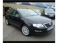vw passat 2.0 tdi highline 2009 breaking