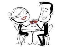 Speed Dating Pay What You Want
