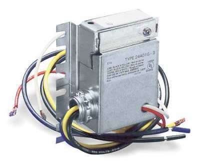 White-rodgers 24a01g-3 Relayelectric Heat