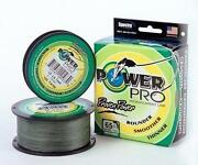 Power Pro Braid