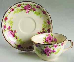 FOR SALE IN STRATHROY - MEAKIN CHINA - ROSECLIFFE London Ontario image 2