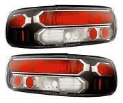 Caprice Tail Lights