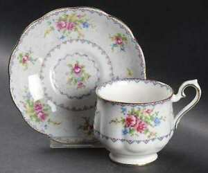 Royal Albert china - 55 piece set