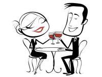 40-55 Speed Dating