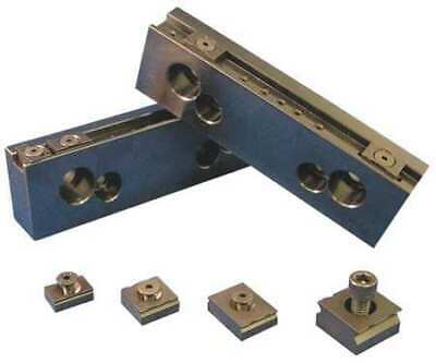 Mitee-bite Products Inc 32068 Steel Jaw Setvise Jaws8inpk2