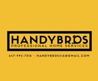 Handyman & Gutter Cleaning | 647-994-7216 | OAKVILLE
