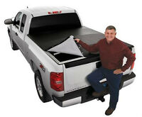 Tonneau Cover 2000-04 Dakota