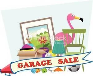 Huge Garage Sale - Bundamba Goodna Ipswich City Preview