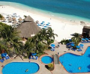 AMAZING CANCÚN HOTEL starting from $150us/night