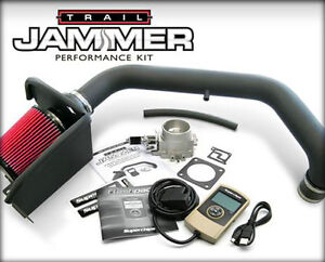SUPERCHIPS 2005-2006 JEEP POWER PACKAGE!!!!@@