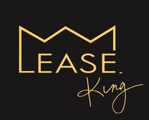 Looking to RENT ? Contact the LEASE KING !