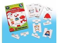 Orchard Toys - Cherchons le mot learn french game