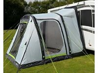 Outdoor Revolution Oxygen Movelite 2 air caravan motorhome awning xl