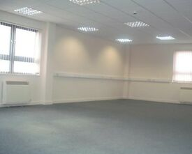 Flexible CR2 Office Space Rental - Croydon Serviced offices
