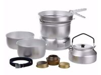 Trangia 27-2 UL Complete Outdoor Cooking Set