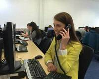 Telephone Fundraisers Wanted! ($15 Hourly)