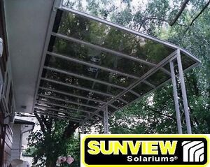 EYE CATCHING...! SOLARIUMS, SUNROOMS, AND PATIO COVERS. Strathcona County Edmonton Area image 3