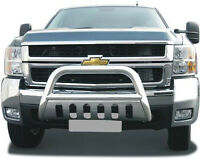 Bull Bars - Grill Guards - We Have Them