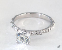 Lost Diamond Wedding Ring- REWARD WILL BE OFFERED!!!