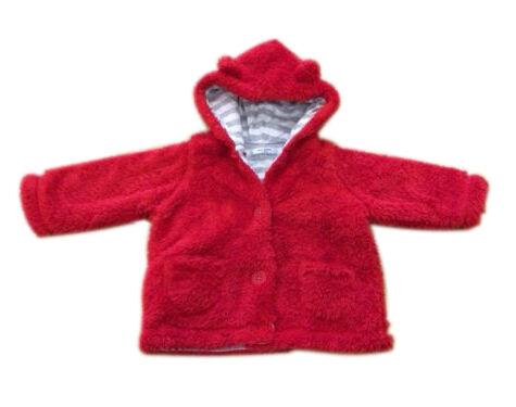 Boden Baby Coat