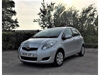 Diesel Toyota Yaris 1.4 D-4D TR 5dr One Owner!