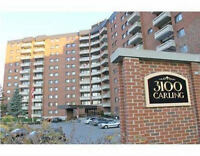8th Floor-1bed Apt.-Avail. Sept 1-Heat, Hydro & Water includ.