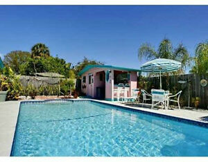 Florida home vacation rental Peterborough Peterborough Area image 3