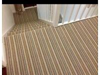 Carpet fitter UNBEATABLE PRICES ALL AREAS