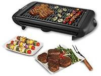 Brand new Excelvan Electric Grill