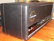 Carlsbro Amplifier