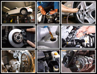 Mechanical Services / Repairs in Clinton