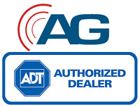 Alarm Guard Security sales specialist