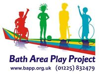 Bath Area Play Project current & Summer Vacancies